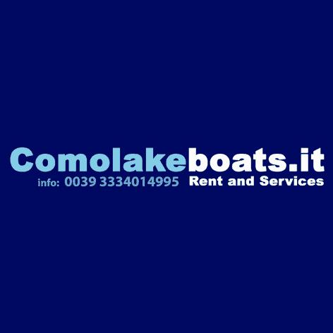 Logo Comolakeboats
