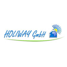 Logo Holiway GmbH