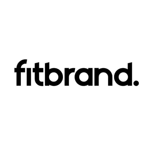 Logo Fitbrand