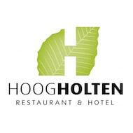 Logo HoogHolten Restaurant & Hotel