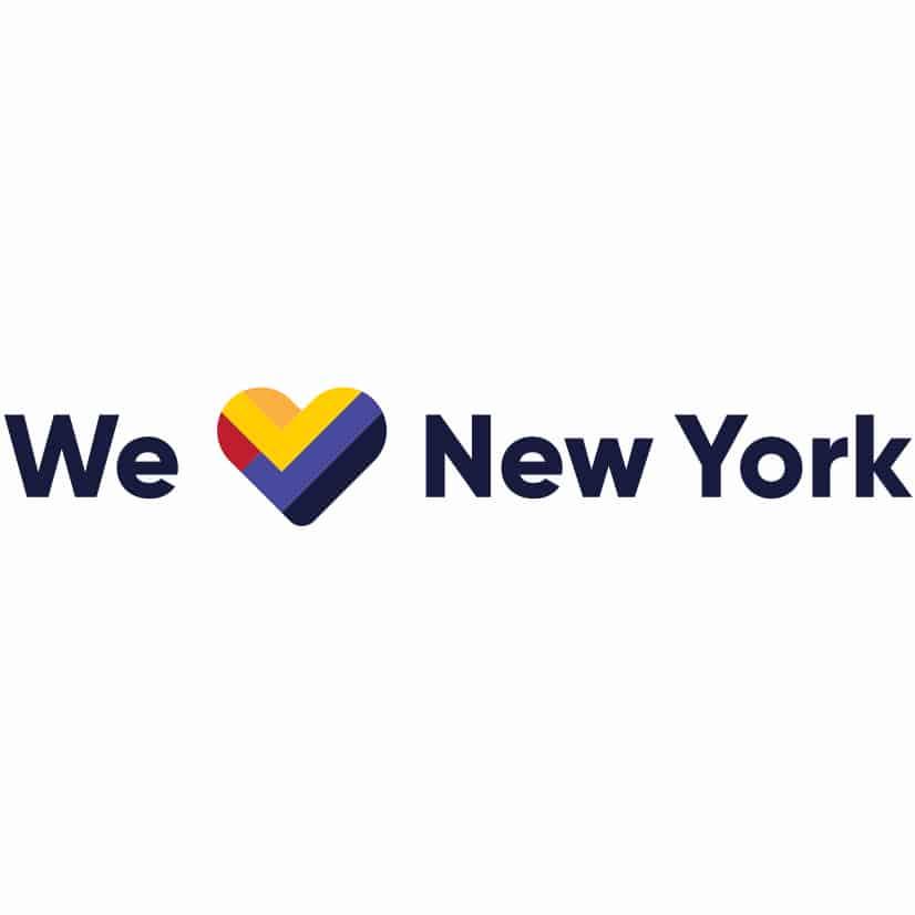 We heart New York